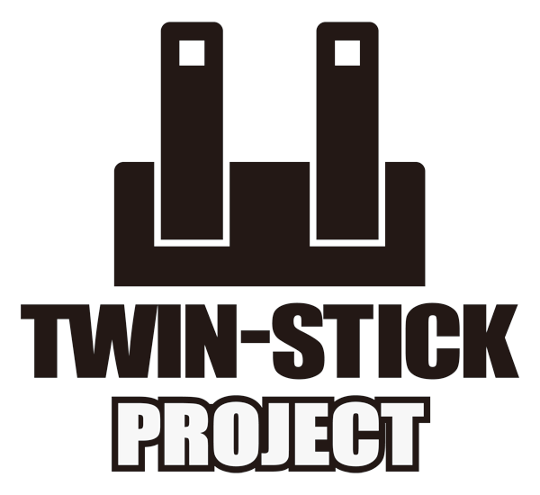 TWIN-STICK PROJECT